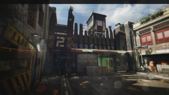 "CoD:BO3:マップ""Exodus""が削除、現在修正中(PS4)"