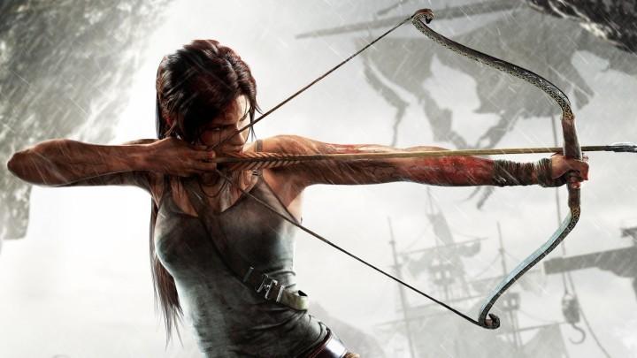 CoD2016:Infinity Wardにトゥームレイダーのベテランゲームディレクターが参戦