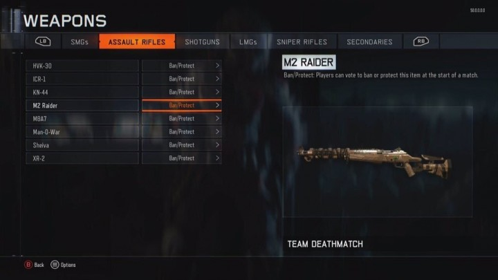 M2 Raider