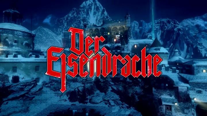 "CoD:BO3:新ゾンビ""Der Eisendrache""、公式日本語トレーラー公開"
