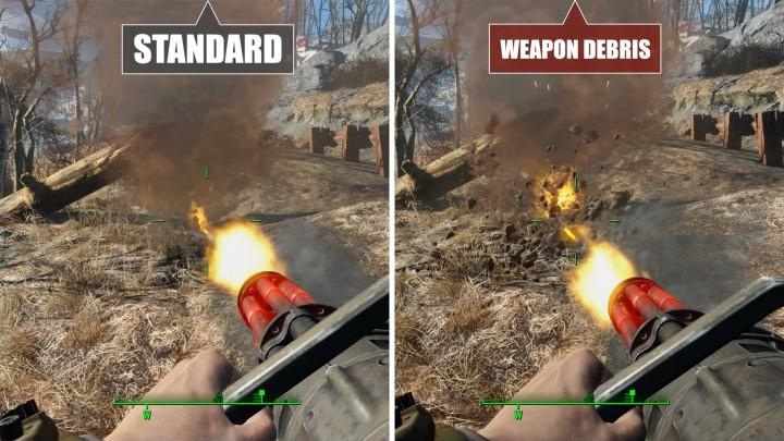 Fallout 4:アップデートv1.3パッチノート(国内PC版)