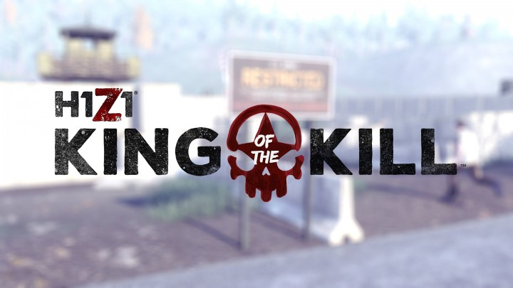 H1Z1: 『King of the Kill』と『Just Survive』の公式ティザートレーラー公開