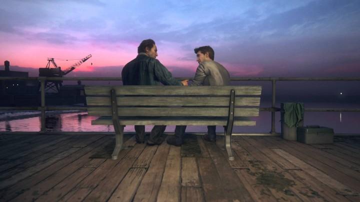 『アンチャーテッド 海賊王と最後の秘宝』、3本の日本語トレーラー「ネイトとナディーン」「ナディーン登場」「兄との再会」公開