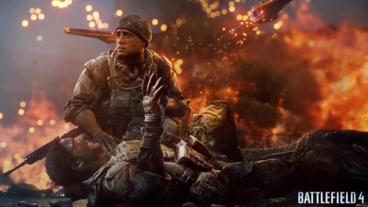 EAが『BF4』のサポート継続を明言、コンテンツの追加は現時点では不明
