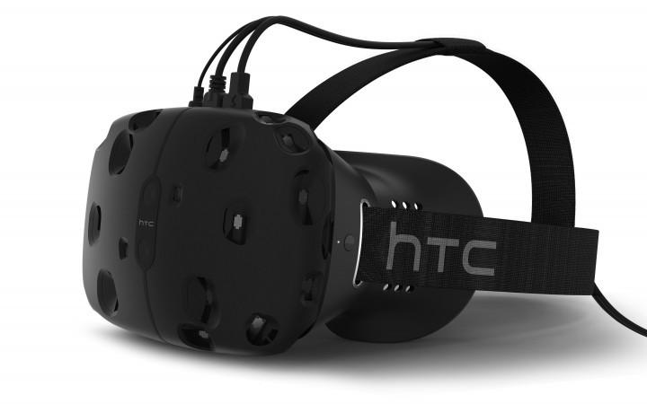 VRヘッドセット「HTC Vive」予約販売開始たったの10分で15,000本を売る