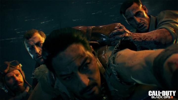 "CoD:BO3:第2弾DLCのゾンビマップ""Zetsubou No Shima(絶望の島)""、プロローグ映像が公開"