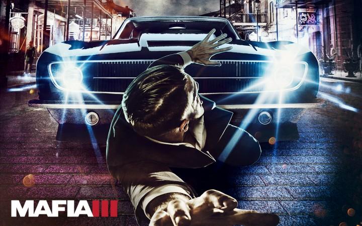 『マフィア III』最新トレーラー「戻る道なき者」公開、2016年秋発売