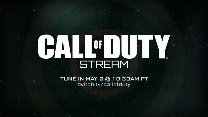 CoD:IW『Call of Duty: Infinite Warfare(コールオブデューティ: インフィニット・ウォーフェア)』