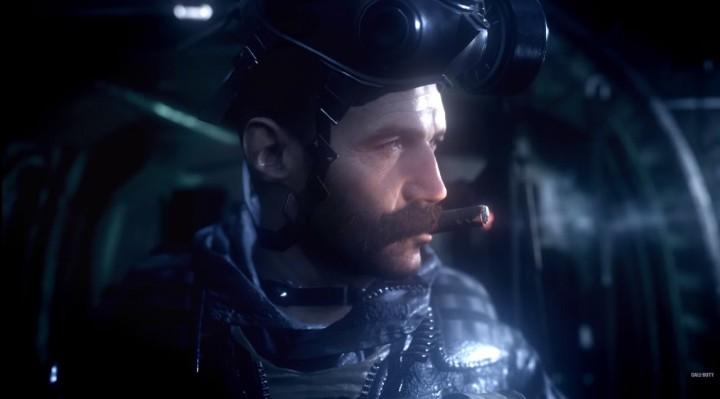 CoD:IW:リマスター版『Modern Warfare』の概要と収録マップ3種が判明、開発はRaven