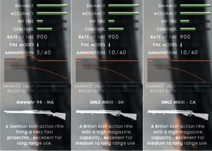 BF1:射撃メカニクスが一新。LMGは連続射撃で精度が上がるなど革新的な仕様に4