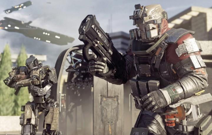 "CoD:IW:Infinity Wardが""リーク情報""を非難「ファンに対するひどい仕打ち」。各社のリークに対する見解も続々"