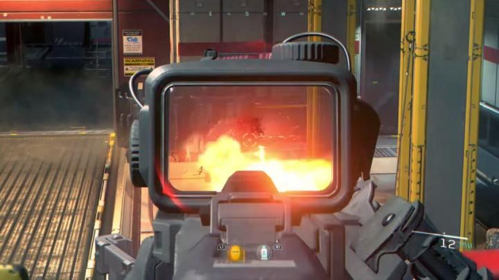 CoD:IW:ブーストメーター続投、盾を構えながら射撃可能など、E3で判明した情報まとめ
