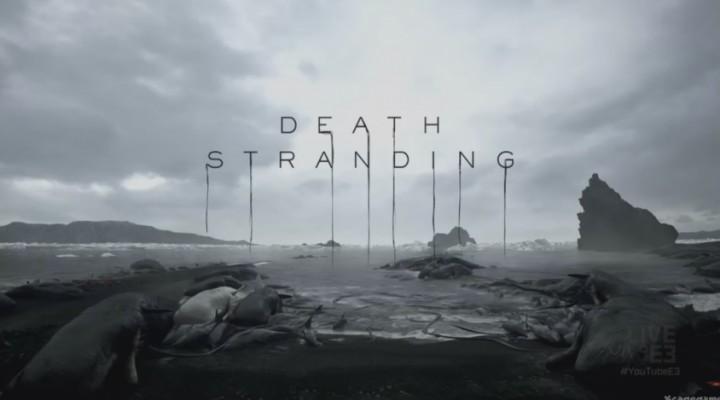 DEATH STRANDING(デス・ストランディング)