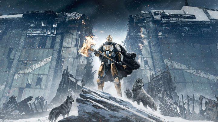 """Destiny:新DLC""""Rise of Iron(鉄の章)""""正式発表、配信日は9月20日。予約特典は「ギャラルホルン」"""