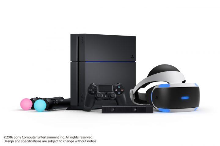10月31日のPSイベントで「ビッグな発表」、PS4やPS VRの新タイトルも