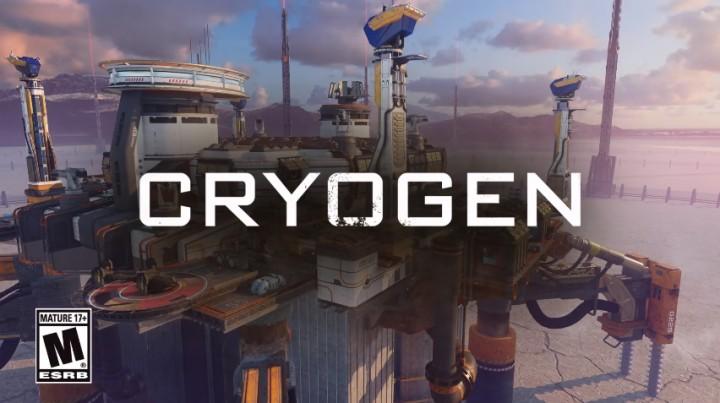 BO3-Cryogen