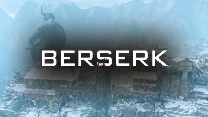 """CoD:BO3:第3弾DLC「Descent」に含まれる氷に覆われたバイキングの村""""Berserk""""のプレビュー映像"""