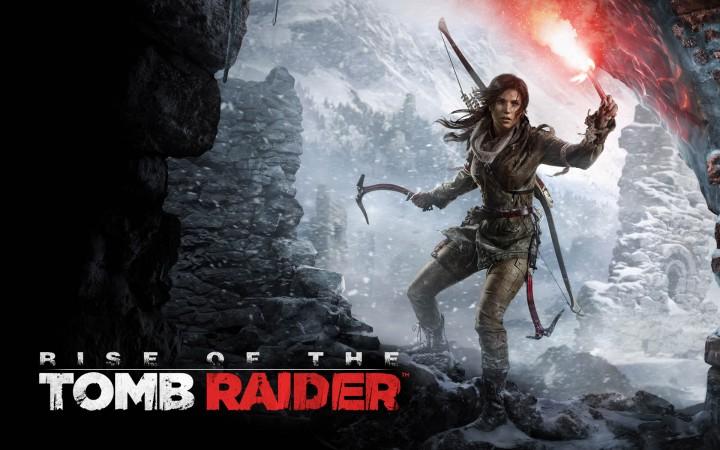 『Rise of the Tomb Raider』の体験版が期間限定で登場、製品版も30%OFF(PS4)