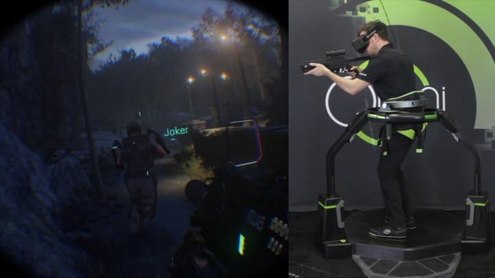 Treyarch、VR版『Call of Duty』には消極的