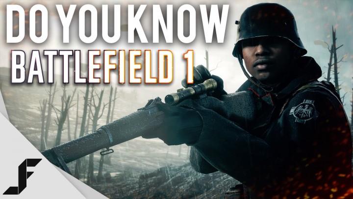 『BF1』はどんな『Battlefield』? ゲーム中の様々な仕様の検証動画