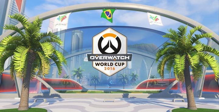 オーバーウォッチ:公式世界大会「Overwatch World Cup」開催、日本代表候補の選考投票開始