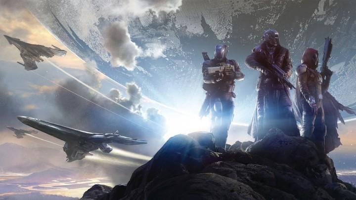 Destiny: 武器バランス調整パッチは2月15日配信、次回アップデートも準備開始