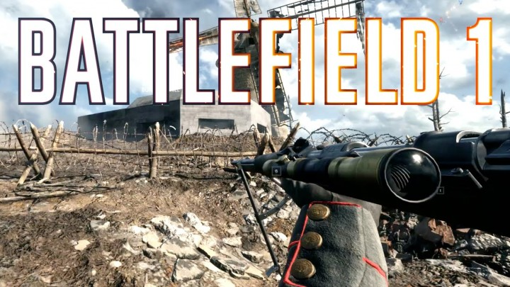 BF1:データから見る、おすすめの「銃の撃ち方」や「交戦距離」など