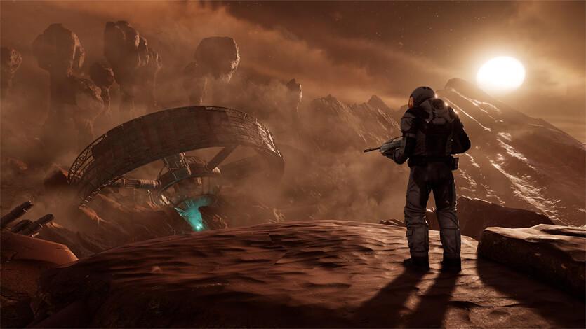 PS VR初の本格FPS『Farpoint』、北米版発売日が5月16日に決定