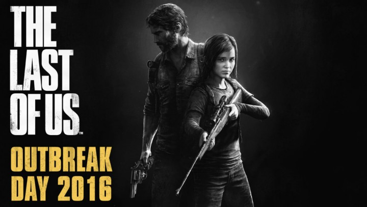 The Last of Us Remastered:Xデーを記念した本編とDLCの50%OFFセール開催