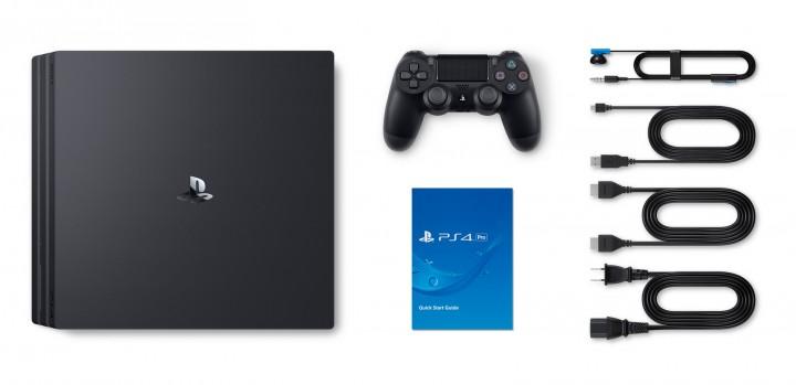 PS4 Pro公式FAQ : PS4との性能比較、4Kスクリーンショット、非4Kテレビでのメリット、マルチで有利?など
