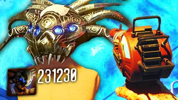 """CoD:BO3:""""神のマスク""""とも呼ばれる万能装備「シャドウマンマスク」の入手方法"""