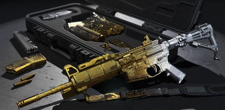 Bullethawk 武器迷彩