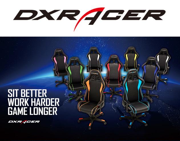 dxracer