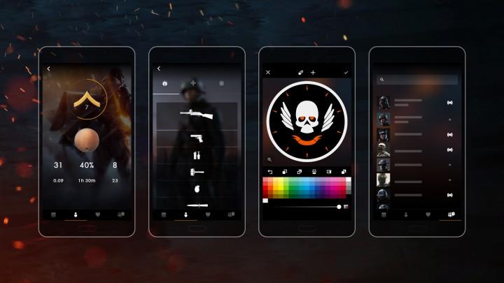 BF1 & BF4:新アプリ「バトルフィールド・コンパニオン」は10月18日にリリース