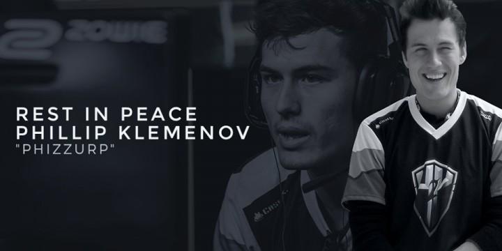 CoDのプロプレイヤーPHiZZURP氏が交通事故で急逝、多数の追悼の声