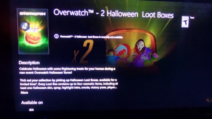 オーバーウォッチ: ハロウィンイベントの画像がリーク、トレジャーボックスや「Sombra」追加の可能性も