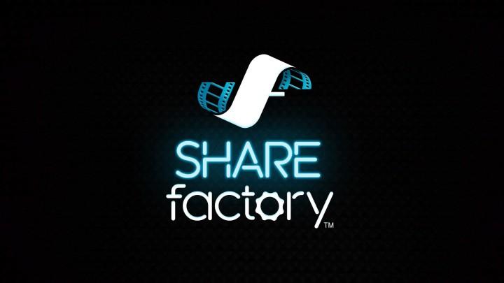 動画編集ソフト「SHAREfactory」がアップデート、アニメーションGIFやコラージュ作成、1080pビデオと4kスクリーンショット対応など