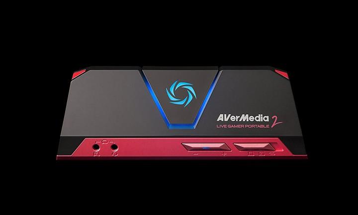 AVerMedia Live Gamer Portable 2 AVT-C878