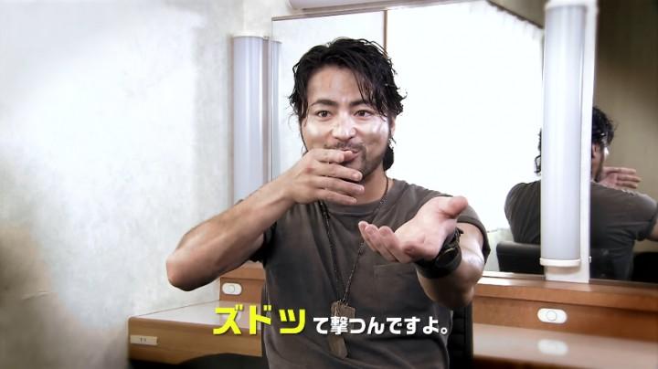 CoD:IW:山田孝之氏のCoDにかける熱い思いが伝わるインタビュー映像公開 「フルパ」「超嫌な奴です(笑)」