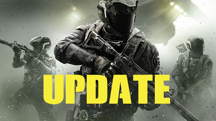 CoD:IW:次回大規模アップデートは12月初旬、キー獲得増加・AUAV強化・新武器・リーダーボード追加・スポーン修正など