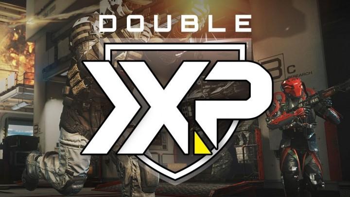 CoD:IW:ダブルXP開催、11月26日から29日まで