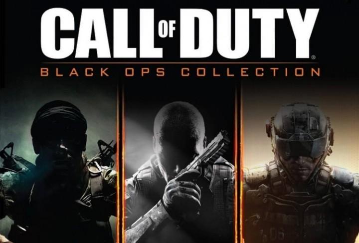『ブラックオプス』シリーズ全部入りの『Call of Duty: Black Ops Collection』発売、価格は29ドル(PS3/X360)