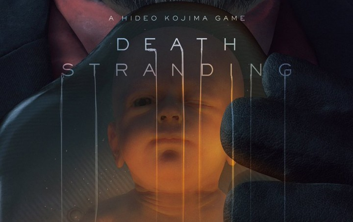 コジプロ最新作『DEATH STRANDING(デス・ストランディング)』、神秘的な第2弾ティザートレーラー公開