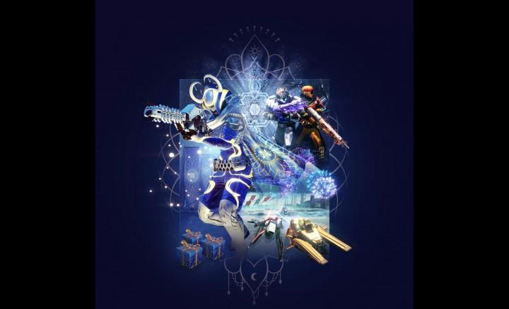 Destiny:大型アップデート「暁旦」は12月14日配信、追加コンテンツをまとめて解説