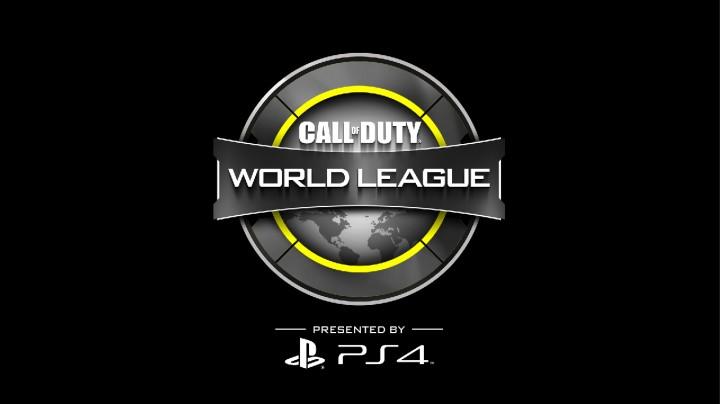 CoD:IW: 賞金総額4.5億円、「Call of Duty World League 2017」の詳細発表