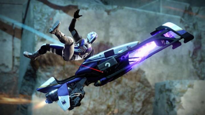 Destiny:世界ランク1位が伝授するスパローレースのコツ(前編)