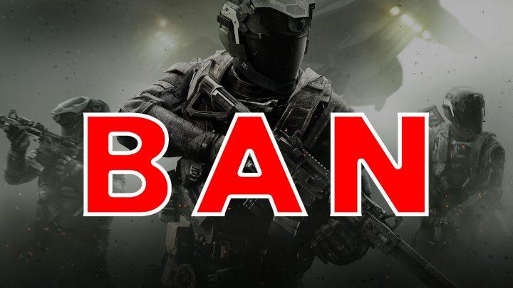 CoD:IW:「キー無限獲得グリッチ」の使用者が一斉BAN、あの有名プレイヤーも捕獲