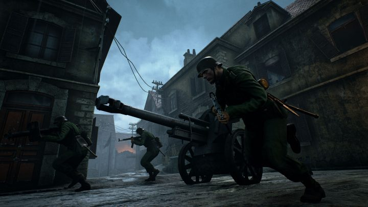 WW2 FPS Days of War