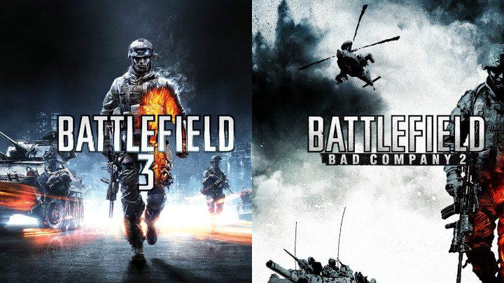 『BF3』と『BF:BC2』がXbox Oneの下位互換へ追加、BFシリーズでは初
