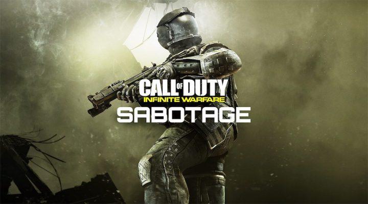 "CoD:IW:第1弾DLC ""Sabotage""が配信開始、専用テーマ配布や本編最大60%OFFキャンペーンも開催"